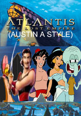 Category:Atlantis: The Lost Empire Movie Spoofs   The ...