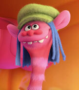Cooper in Trolls Holiday