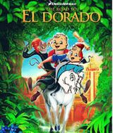 The Road to El Dorado (397Movies Animal Style)