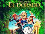 The Road to El Dorado (397Movies Animal Style)
