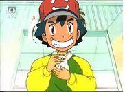 Ash as shingo tsukino