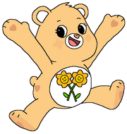 Friend Bear thecarebearsmovie4