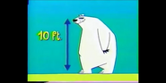 Stanley Polar Bear