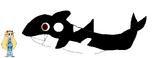 Star meets Orca