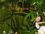 The Animation Book 2 (LUIS ALBERTO VIDEOS GALVAN PONCE Style)