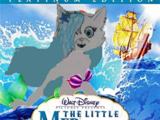 The Little Mer-Astro Trilogy