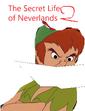 The Secret Life of Neverlands 2 Poster
