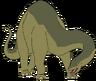 Aaron the Apatosaurus