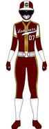 Crimson MLB Ranger