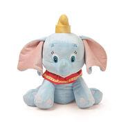 Disney Baby Dumbo Musical Waggy Plush