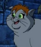 Muriel in The Secret of NIMH 2 Timmy to the Rescue