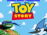 Toy Story (Dineen Benoit Productions Style)