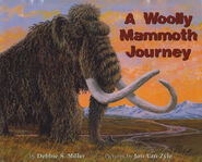 Woolly Mammoth Elephant Journey