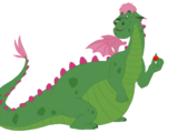 Elliot (Pete's Dragon)