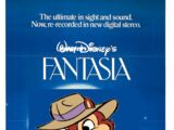 Fantasia (4000Movies Style)