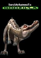 Godzilla (1998) (Davidchannel's Version) Poster