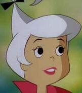 Judy Jetson in Jetsons the Movie