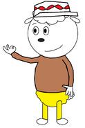 Mr Aaron Sheepish (Thief)