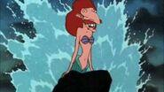 Nigel Thornberry the mermaid
