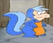 Skunk tlp