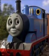 Thomas in Thomas and the Magic Railroad