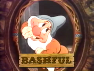 Bashful (Magic Mirror)