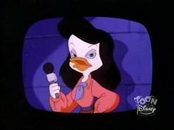 Bianca Beakley on TV