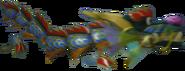 Crash Bandicoot N. Sane Trilogy Chinese Dragon
