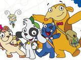 Expedition Team (Doki)