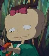 Lil DeVille in Rugrats Go Wild