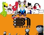 My little 31 minutos by joceblue-d62tilt