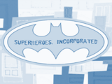 Superheroes, Inc. (Uncensored)