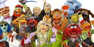 The Various Muppets (The Muppets)
