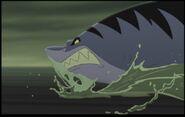 The mermaid 2 riger