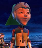 Zack (Pinocchio 3000)