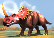 Centrosaurus dbwc