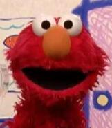 Elmo in Weather
