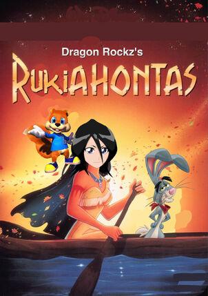 Rukiahontas
