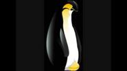 Safari Island Penguin