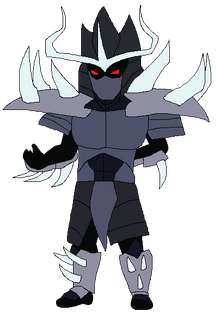 Armor Heartless therainbowfriends
