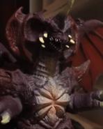 Destroyah (Monster Island Buddies) as Randall Boggs