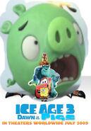 Ice Age 3 (Amzy Yzma)
