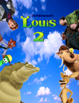 Louis (Shrek) 2