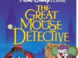 The Great Mouse Detective (170Movies Style)