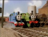 Thomas and Oliver
