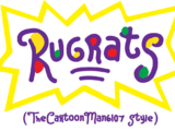 Rugrats (TheCartoonMan6107 Style)