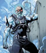 Batman Mr. Freeze