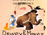 Dewey and Manny (TV Series)