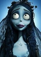 Emily (The Corpse Bride)