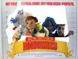 Hoodwinked!(LAVGP Style)poster